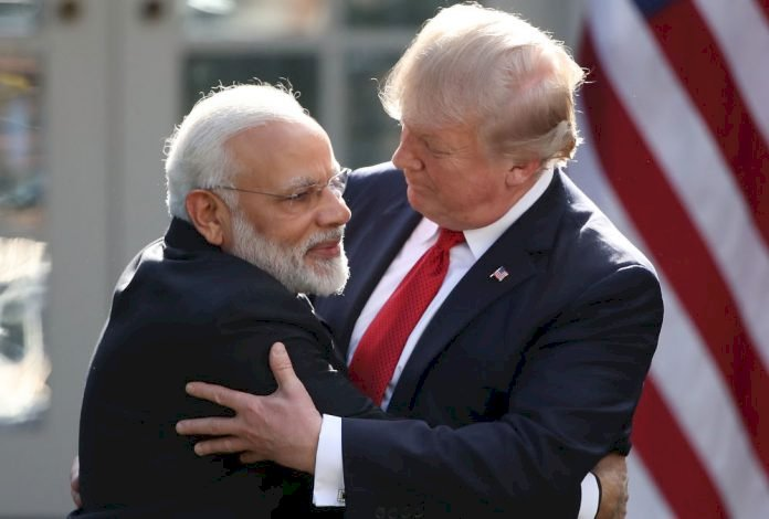 PM Modi last spoke to Trump in April, no interaction on China, say officials as Trump talks of 'bad mood'