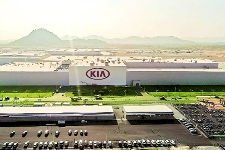 Kia Motors to invest additional $54 million in Andhra Pradesh plant
