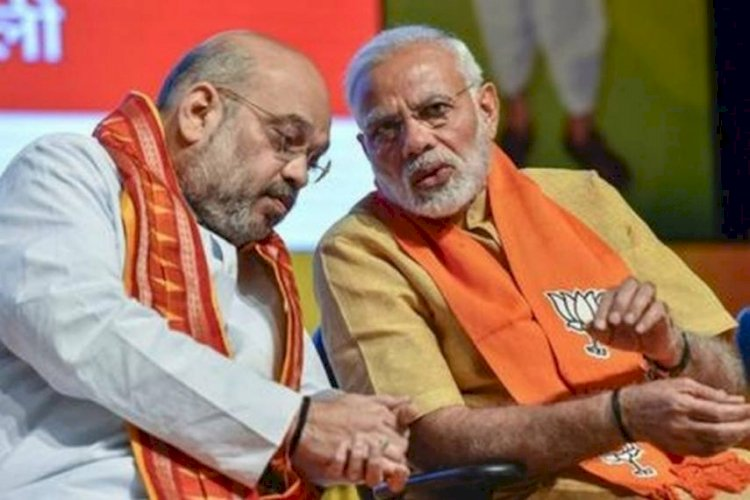 Amit Shah meets PM Modi; COVID-19 lockdown may be extended for 2 more weeks, says sources