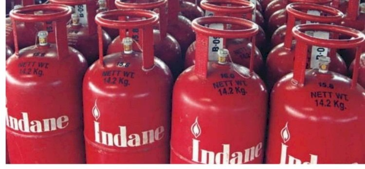 Domestic cooking gas price hiked effective from June 1