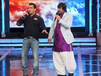 Salman Khan mourns the death of Wajid: Will always love, respect, remember and miss you