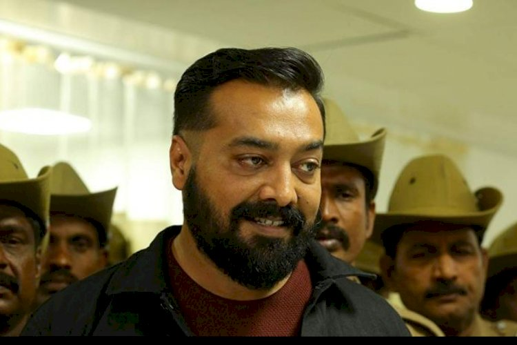 Anurag Kashyap forms new production company, Good Bad Films