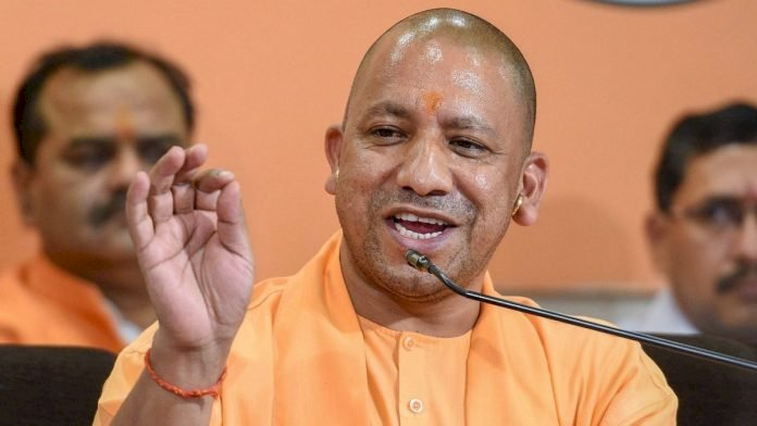 Ensure thermal scanners are available at all railway stations: UP CM Yogi Adityanath to officials