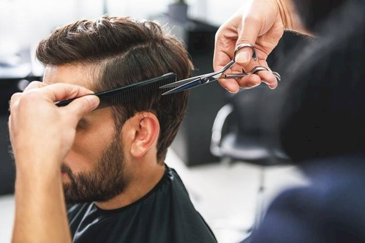 Need haircut in Chennai? Show your Aadhaar card