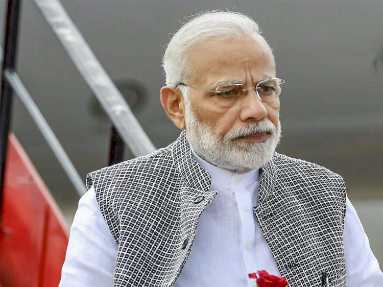 PM Modi lists 5 things to build a self-reliant India, says govt reforms show intent