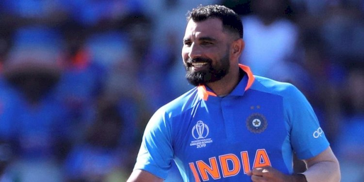 Mohammed Shami sets up food distribution centers in UP to help migrant workers amid Covid-19 pandemic