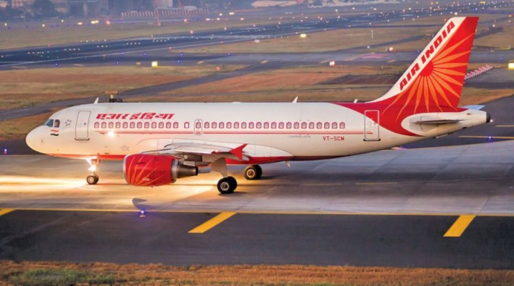 Air India to operate 70 more flights to US, Canada from June 11