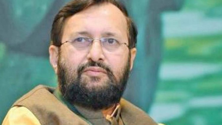 Prakash Javadekar: Opening of theatres will be decided after reviewing Covid-19 status in June