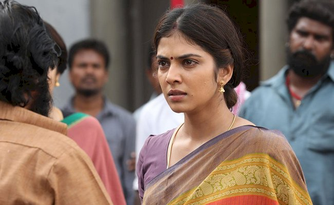 Racism and colourism exists in India too: Malavika Mohanan