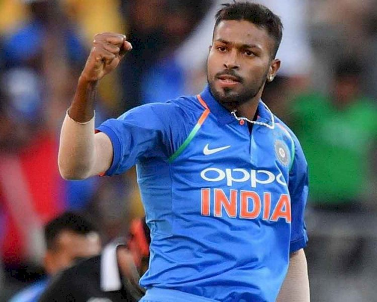 Playing Test cricket right now will be a challenge: Hardik Pandya