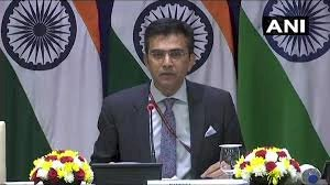 Former MEA spokesperson Raveesh Kumar appointed India's next Ambassador to Finland