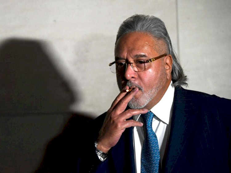 Vijay Mallya can be extradited anytime, all legalities done