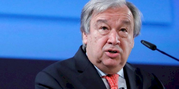 Nations must uphold human dignity as Covid-19 impacts migrants, refugees: UN Chief
