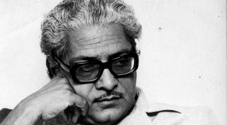 Film Maker Basu Chatterjee dies at 93