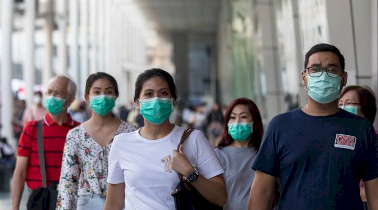 Wuhan tests 10 million people, finds few Covid-19 infections