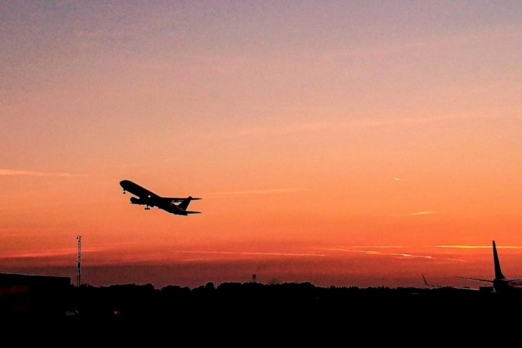Aviation ministry targets July for resuming commercial international flights