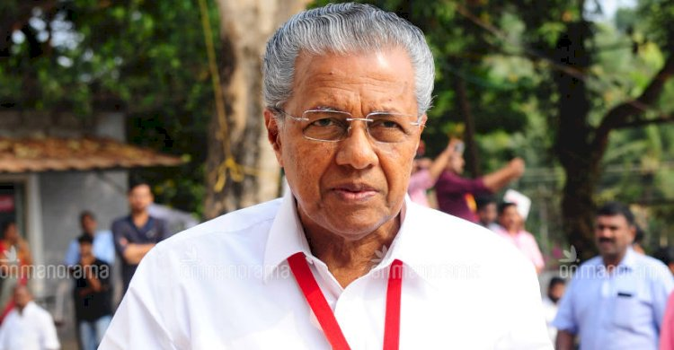 Focusing on 3 suspects, will bring elephant killers to justice, says Kerala CM