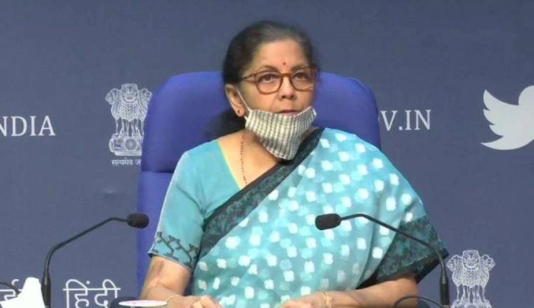 No New Schemes For A Year: Finance Min Amid Rising COVID-19 Cases