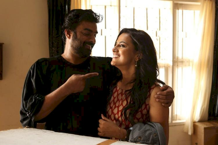 Maara: Madhavan and Shraddha Srinath's film was wrapped up before lockdown, confirms producer