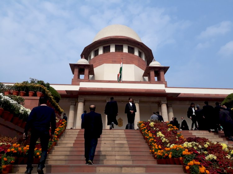 Ready to charge Covid-19 patients at Ayushman Bharat rate:SC asks private hospitals after plea