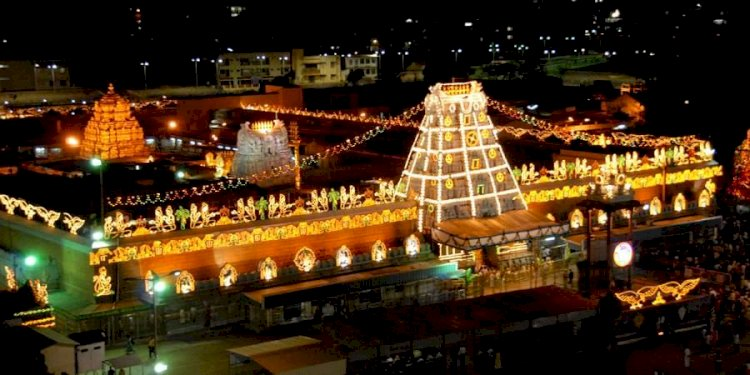 Tirumala temple to open for devotees from Monday, guidelines issued