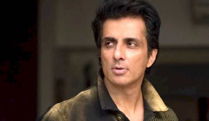 Sonu Sood funds another chartered flight for over 170 migrant workers