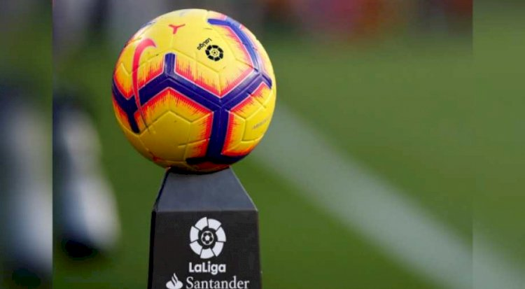 La Liga to use 'virtual' stands and audio for broadcasts