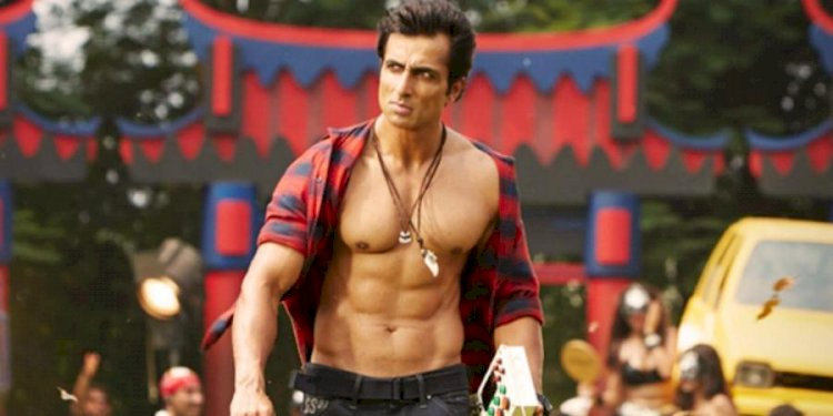 Sonu Sood turns relationship guru for couple separated due to lockdown: Please don't fight
