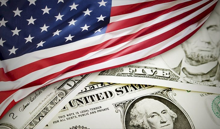 US economy entered recession in February