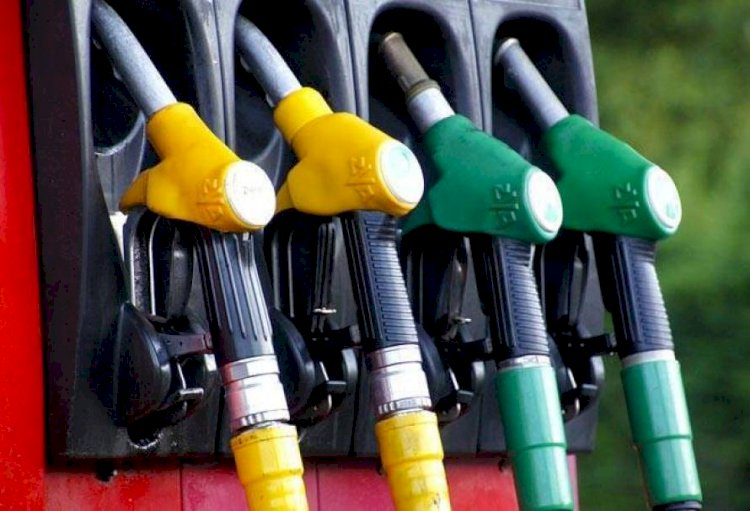 Petrol price hiked by 54 paise per litre, diesel by 58 paise; rises for third straight day