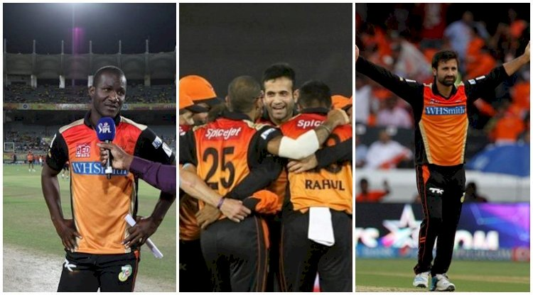Darren Sammy calls out teammates who racially abused him during SRH stint: You guys know who you are