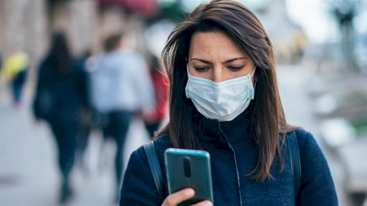 Coronavirus: Widespread mask-wearing could prevent Covid-19 second waves, study shows