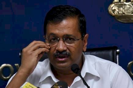 Delhi will need 1.5 lakh beds if people from other states come for treatment: Arvind Kejriwal