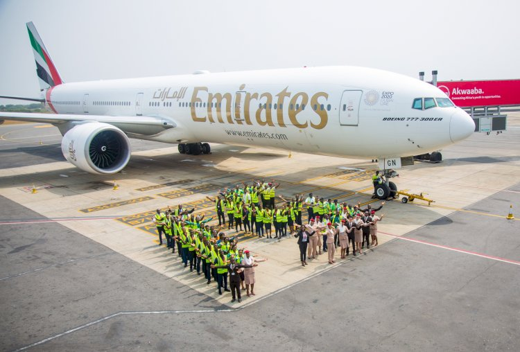 Emirates to lay off more pilots, cabin crew on Wednesday, says report