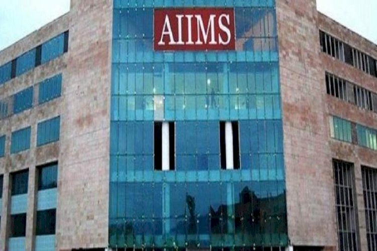 Newly built Burns and Plastic Surgery block at AIIMS to be used as COVID-19 facility