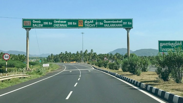National Highway Authority goes fully digital in Covid-19 times