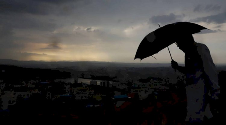Monsoon set to arrive in Mumbai in next 24 hours
