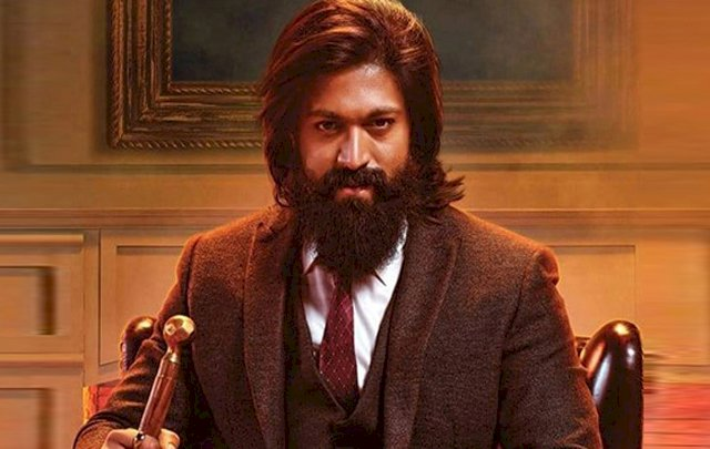 KGF 2: Yash's film to move from gold mines to cities in Chapter 2