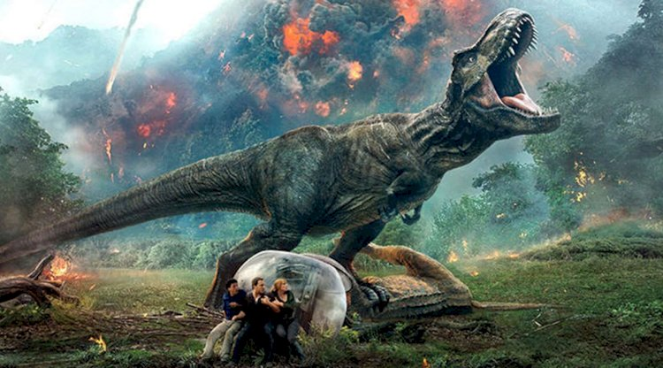 Hollywood resumes film production with Avatar sequel and Jurassic World: Dominion