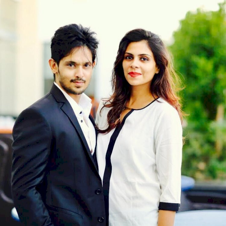 Nakkhul and wife Sruti are expecting their first child: Need all your blessings