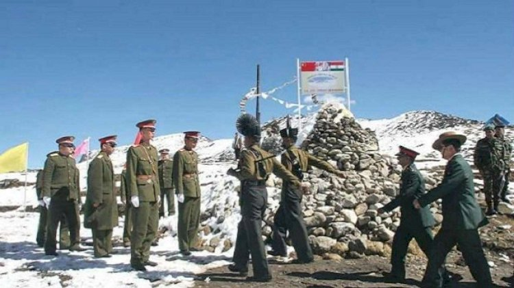 Chinese CO involved in Galwan Valley face-off among those killed: Sources
