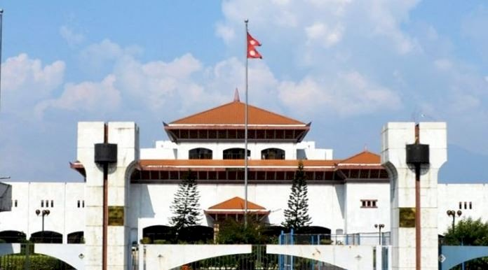 Nepal parliament's upper house unanimously votes in favour of new map amendment bill
