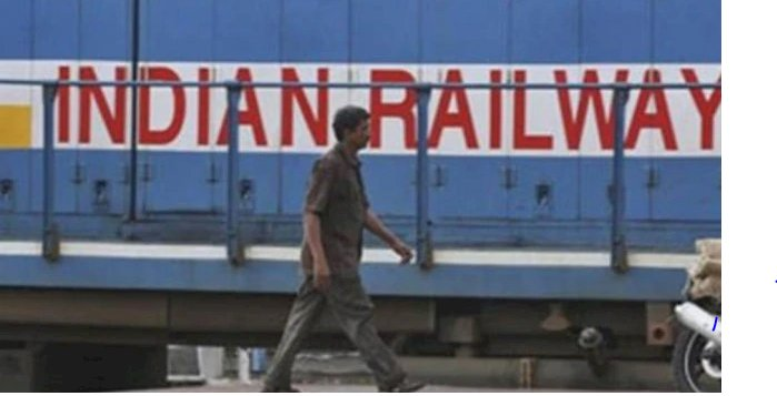 Railways scraps deal with Chinese company to install signal network