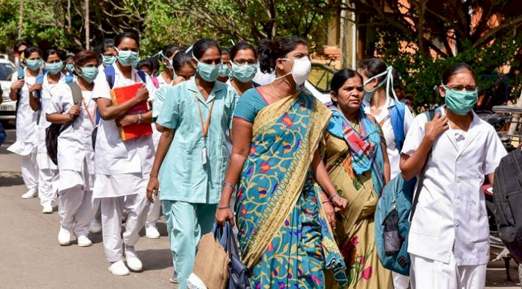 Coronavirus: India reports highest single-day spike with 13,586 cases, tally crosses 3.8 lakh