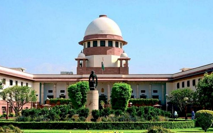 Supreme Court takes note of different Covid testing charge in country, asks Centre to decide