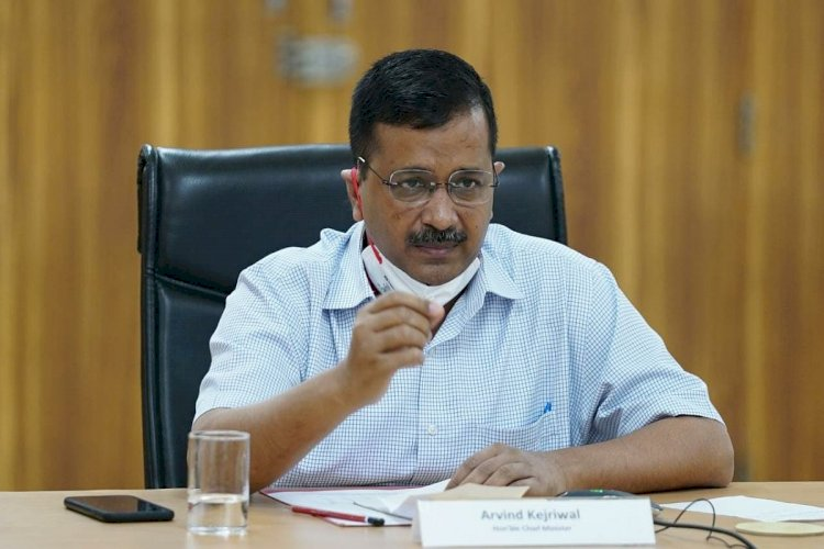 We stand with country, security forces: Arvind Kejriwal on not being invited for PM's all-party meet on China
