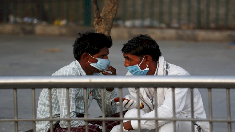 Coronavirus cases in India mount to 3,95,048; death toll at 12,948