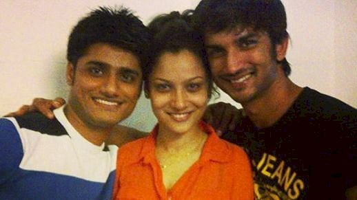 Sandip Ssingh: Ankita, only you could have saved Sushant