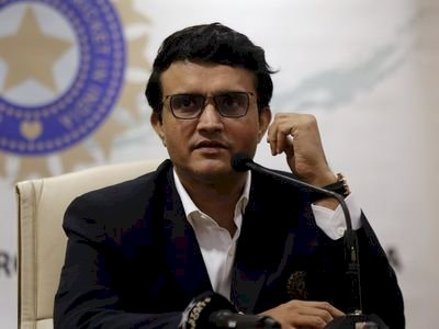 CTI writes to BCCI president Sourav Ganguly demanding to end sponsorship deals with Chinese firms