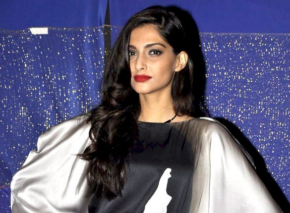 Sonam Kapoor responds to the troll brigade: My father worked hard to give me all of this